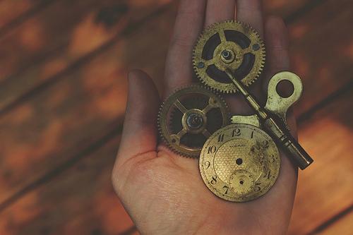 Meccanismi orologio