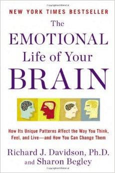 La vita emozionale del cervello