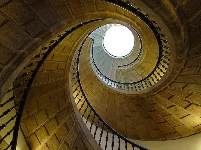 Il processo di cambiamento è come una spirale