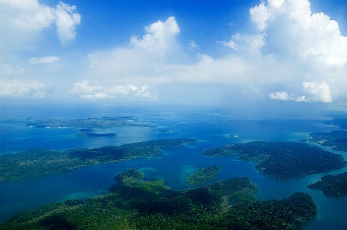 Le isole andamane