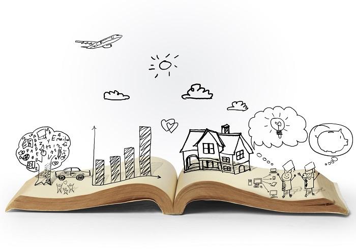 Storytelling e autobiografia - Un libro aperto