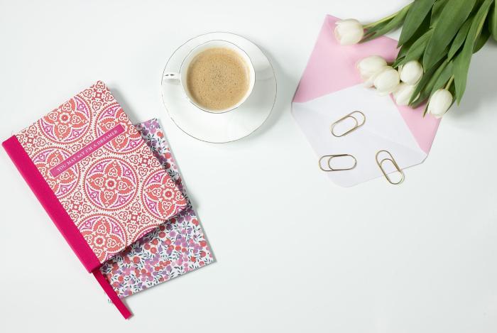 diario personale mattina