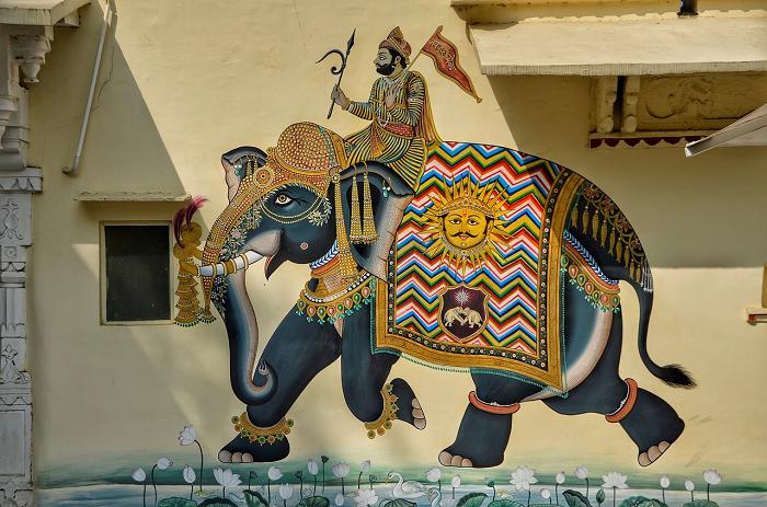 L'elefante e la guida, una metafora del cambiamento