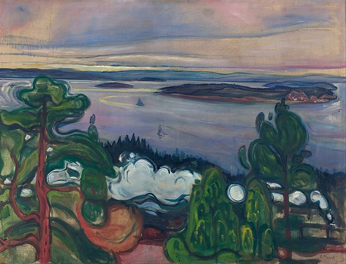 943px-Edvard_Munch_-Train_Smoke-_Google_Art_Project-1